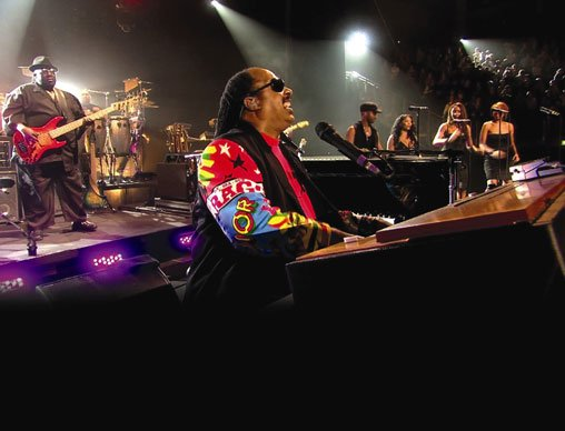 In celebration of the 50th anniversary of Motown Records, GREAT PERFORMANCES presents superstar Stevie Wonder in a tour-de-force concert performance at London's O2 Arena.