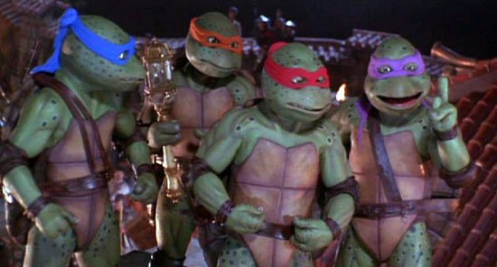 """Teenage Mutant Ninja Turtles"" kick off Landmark's new summer season of midnight movies"