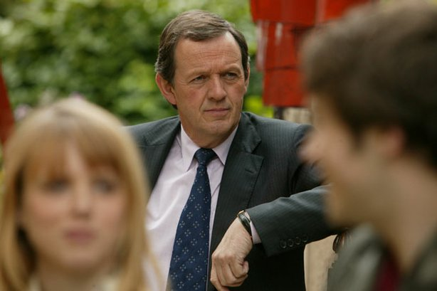 When a young actor is murdered during a student Shakespeare production, Lewis (Kevin Whately, shown) and Hathaway sift through the motives of several suspects — from a jealous thespian to an Oxford dropout to a playgoer only too anxious to use his ticket stub as an alibi. As the duo tracks down the truth, they unearth a dark secret that hits Lewis eerily close to home.