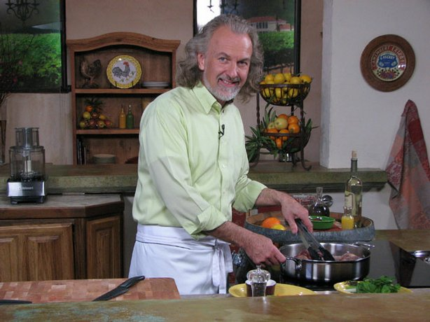 Chef Hubert Keller
