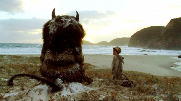 Max Records stars as Max in Warner Bros. Pictures' Where the Wild Things Are (2009)