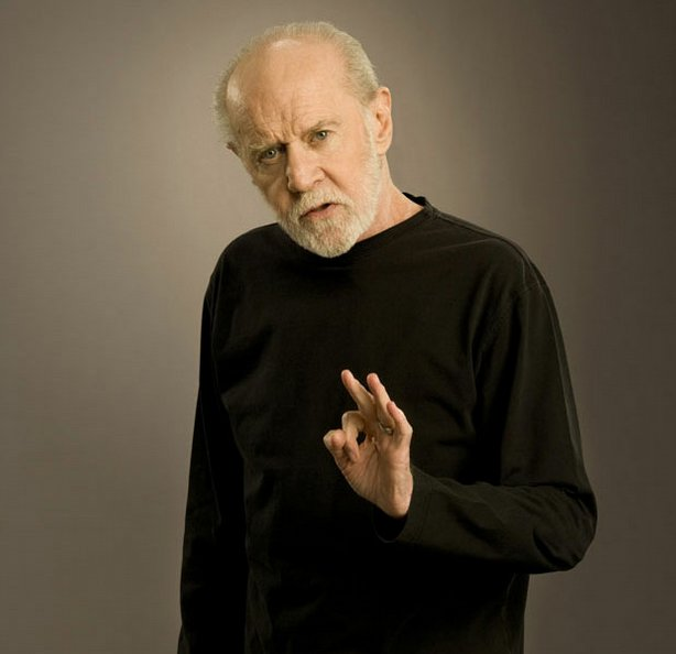Honoring the late George Carlin (pictured), recipient of the 11th Mark Twain Prize for American Humor, this program recognizes the life and achievements of the beloved comedian.
