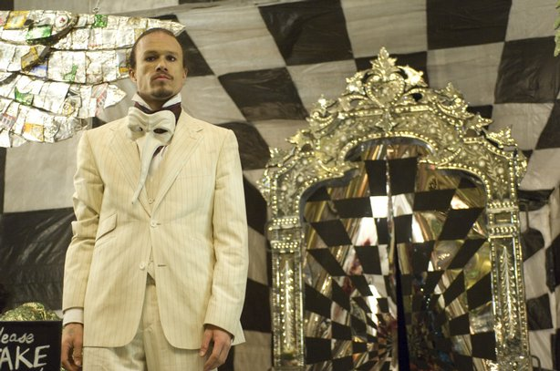 """The Imaginarium of Dr. Parnassus"""