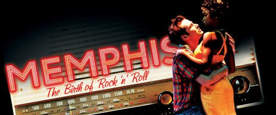 'Memphis' Wins Best Musical At 61st Tony Awards