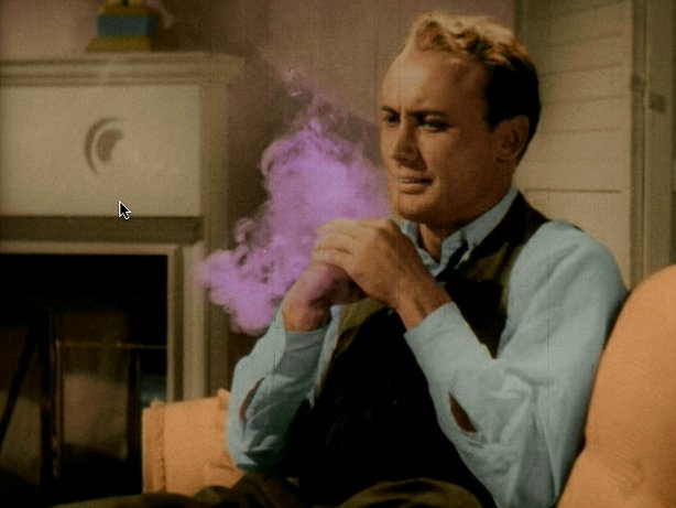 A colorized &quot;Reefer Madness&quot; will be screened with Rifftrax this Tuesday.