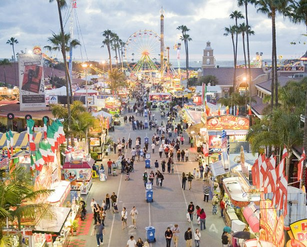... : Costco San Diego County Fair Tickets at the Del Mar Fairgrounds