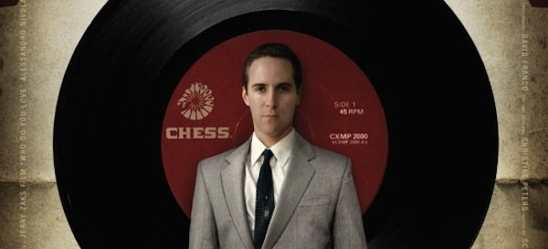 "Alessandro Nivola is Leonard CHess in ""Who Do You Love."""