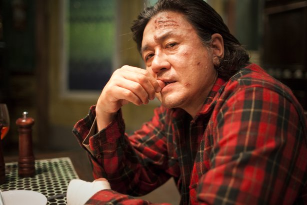 Min-Sik Choi stars in &quot;I Saw the Devil.&quot;