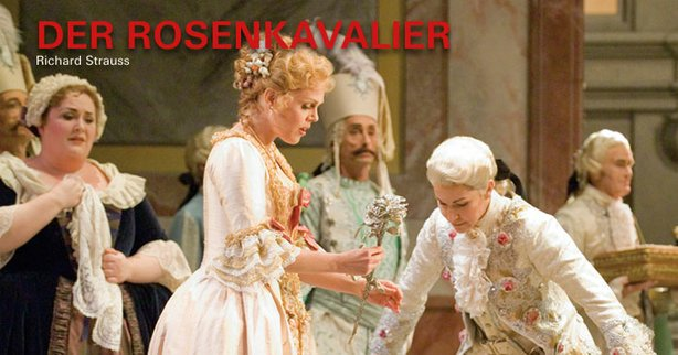 """Der Rosenkavalier"" opens at the San Diego Opera on April 3rd."