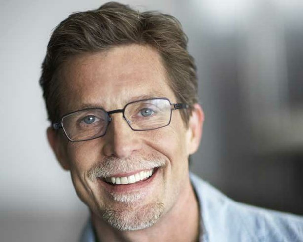 Headshot of Chef Rick Bayless