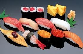 Ichiban in Hillcrest will hold a sushi eating contest this weekend.