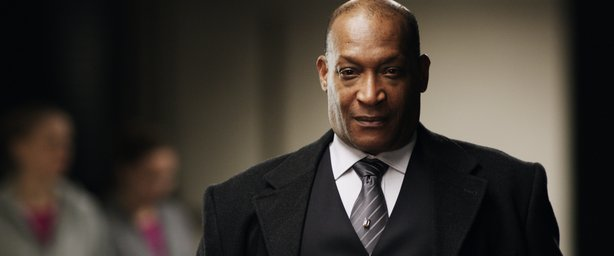 Tony Todd (the original Candyman) joins the cast of &quot;Final Destination 5&quot; in 3D... cause it&#39;s all about the kills coming at ya!