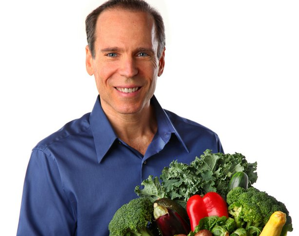 Joel Fuhrman M.D. (pictured) is a board-certified family physician who specializes in preventing and reversing disease through nutritional and natural methods. He has been practicing for more than 20 years and established the Center for Nutritional Medicine located in Flemington, New Jersey. Dr. Fuhrman is a renowned speaker and author.