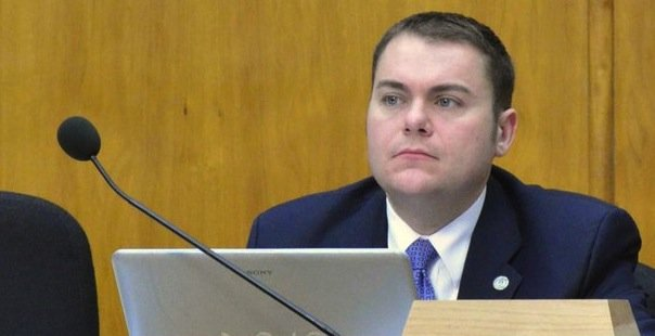 San Diego City Councilmember Carl DeMaio