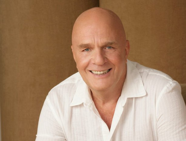 Dr. Wayne Dyer