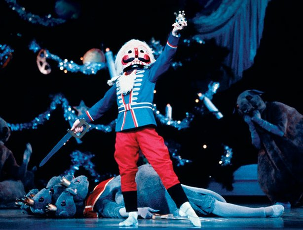 New York City Ballet: The Nutcracker