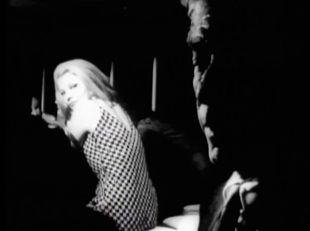 "Gena Rowlands stars in John Cassavetes' ""Faces,"" which was just added to the National Film Registry."