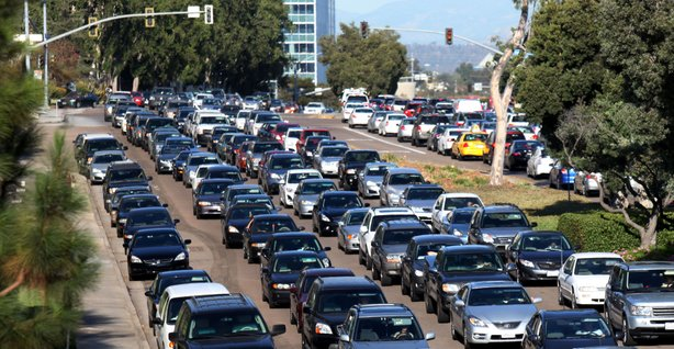 The California Attorney General and the Sierra Club joined the lawsuit against the regional transportation plan approved by the San Diego Association of Governments.