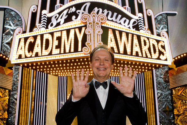 Billy Crystal stepped in at the last moment to replace Eddie Murphy when Brett Ratner was forced to leave as producer because of politically incorrect comments... so this year's Oscar woes began early.