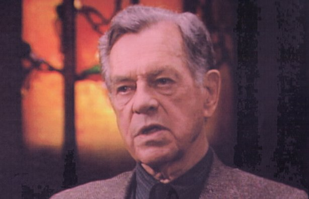 The late Joseph Campbell, author, teacher, lecturer and great storyteller.