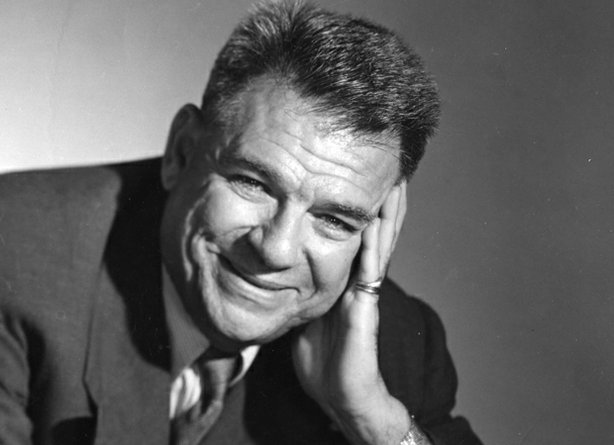 Oscar Hammerstein II, the most acclaimed lyricist and librettist of the 20th century.