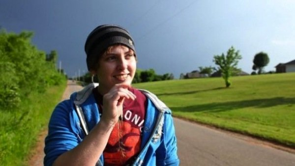 Kelby is one of the bullied students who had a strong family and friend support system in 