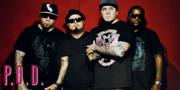 P.O.D. is one of the bands scheduled to perform at tonight&#39;s San Diego Music Awards.