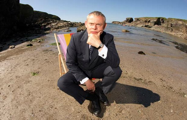 Martin Clunes returns for the fourth season of DOC MARTIN as the brash doctor Martin Ellingham, whose blunt opinions and tactless manner cause mayhem in a small Cornish community.