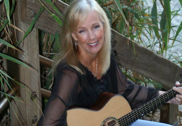 Marlene Hutchinson, guitar teacher