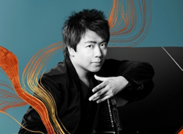 Lang Lang performs at the San Diego Symphony.