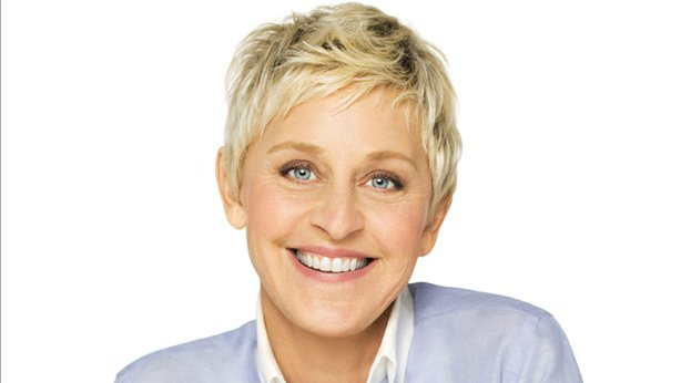 ellen generous people