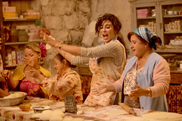 "Nadine Labaki's ""Where Do We Go Now?"" screens at San Diego's first Arab Film Festival."