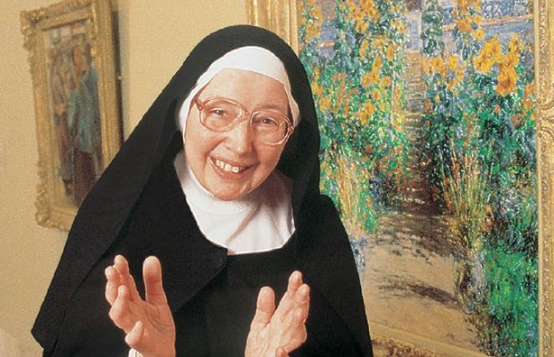 Sister Wendy Beckett (pictured), the world-famous art nun, explores the Norton Simon Museum in Pasadena, Calif., a repository for one of the most extraordinary collections of Old Master, Impressionist, Modern and Asian art in the United States. In her trademark manner, she offers her own inimitable reflections on some of the collections most famous works and some of its lesser-known gems. She points out her personal favorites and reflects on Simons choices as well.