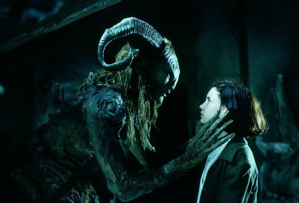 &quot;Pan&#39;s Labyrinth&quot;