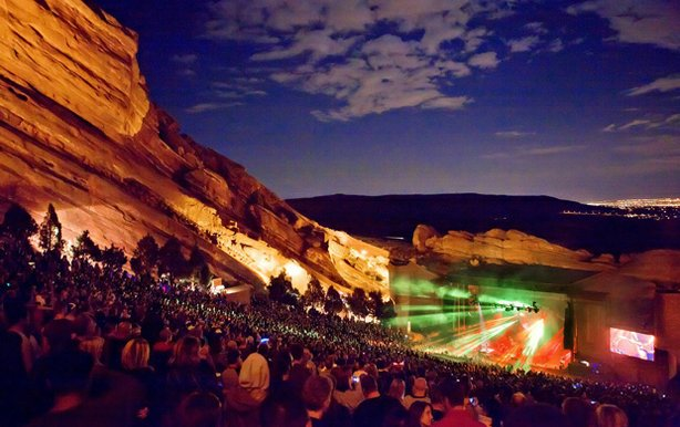 Brit Floyd Live At Red Rocks Kpbs