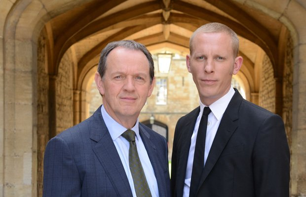 Inspector Lewis TONIGHT on PBS, Season 7 Premier | Content in a