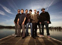 Image of the group Ozomatli. Photo credit: Christain Lantry.