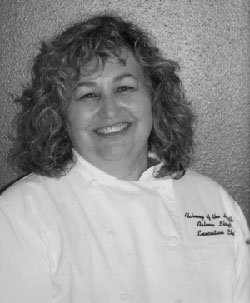 Photo of Chef Arleen Lloyd