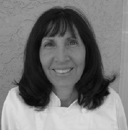 Photo of chef Joy Jameson
