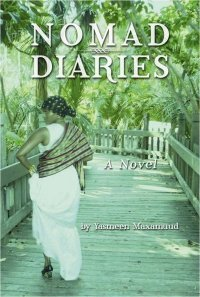 Nomad Diaries book cover