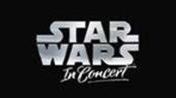 Graphic logo for &quot;Star Wars In Concert&quot; 