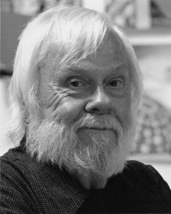 Image of John Baldessari.