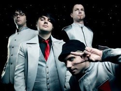Promotional photo of The Parlotones