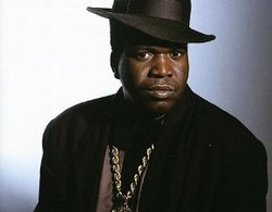 Image of Barrington Levy who will be performing at the 4th & B on December 14th, 2012.