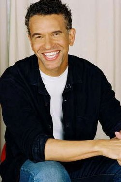 Image of Brian Stokes Mitchell performing at Copely Symphony Hall  Friday, January 18th &amp; Saturday, January 19th. 