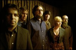 Promotional image of Drive-By Truckers.