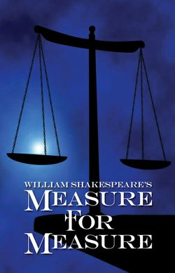 &quot;Measure For Measure.&quot; Illustration courtesy of The Old Globe.