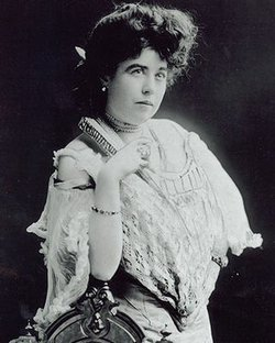Image of Molly Brown.