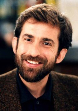 Image of director, writer and star Nanni Moretti.