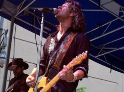 Image of Roger Clyne &amp; The Peacemakers. 